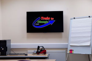 Training room hire